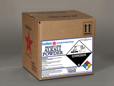 Alkali Powder