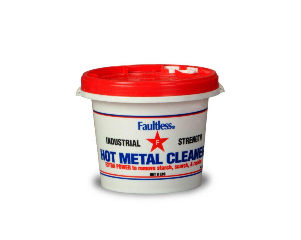 Hot Metal Cleaner